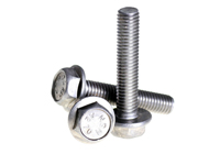 310/310s stainless steel m18 hex bolt nut and washer