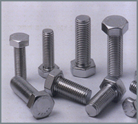 Stainless Steel 310 Hex Bolts