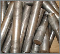 Stainless Steel 310L Stud Bolts