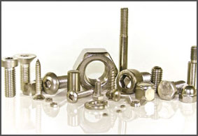 SS Fasteners Nut Bolts Screws Washer