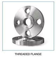 SS Stainless Steel A240 Square Flanges